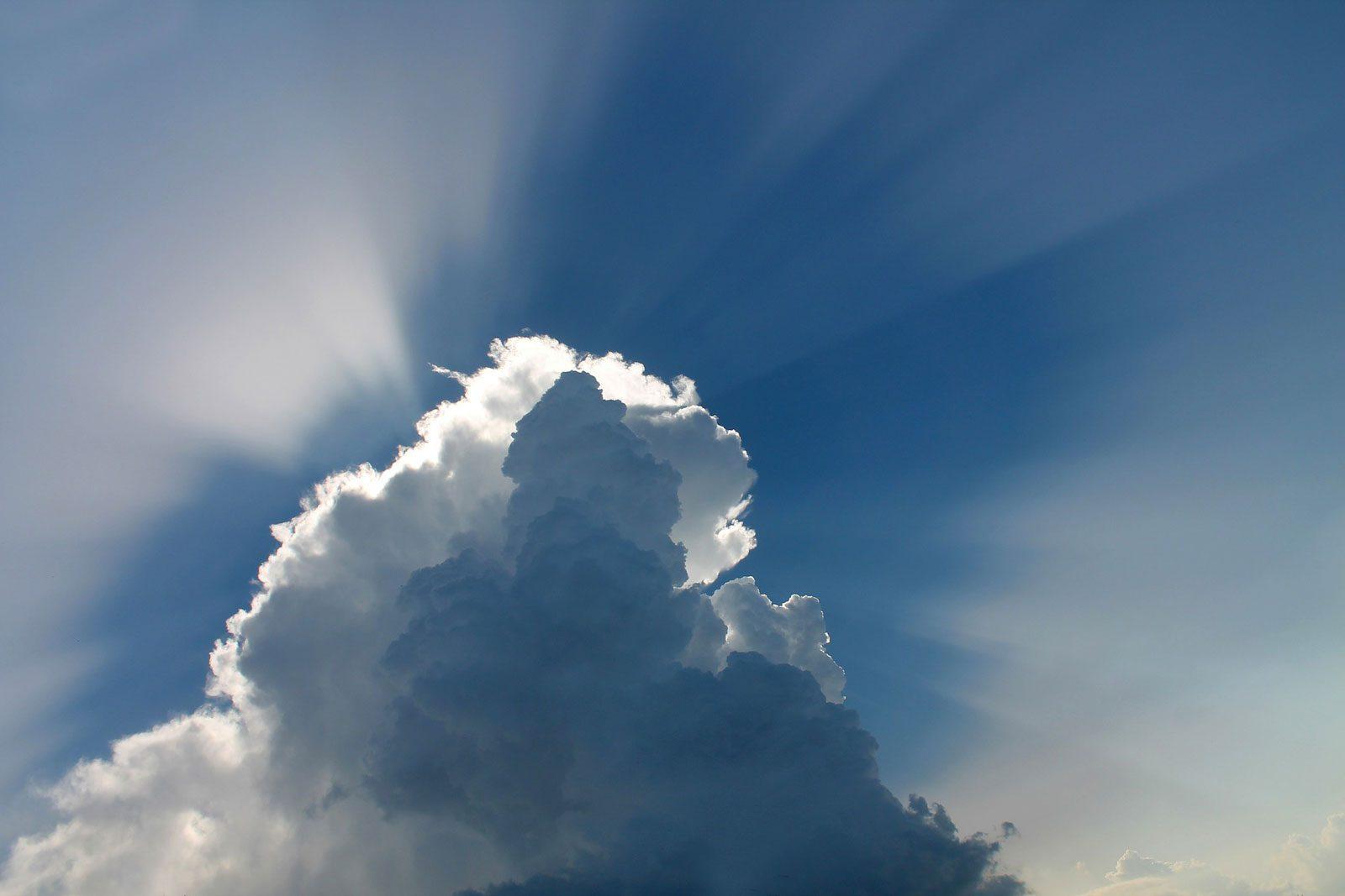 Une boule de feu aperçue dans le ciel lorrain