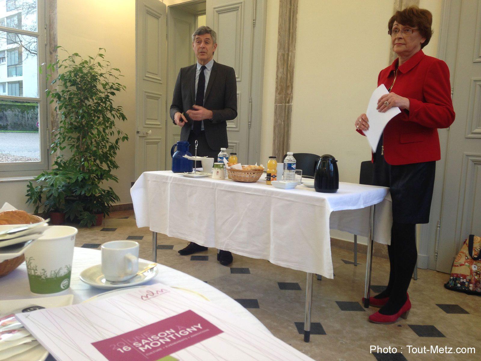 Programme d'animations 2016 à Montigny : un agenda bien rempli