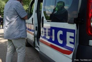 166 permis de conduire suspendus en Moselle en décembre