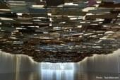 Photos : la «Sublime» (nouvelle) exposition du Centre Pompidou-Metz