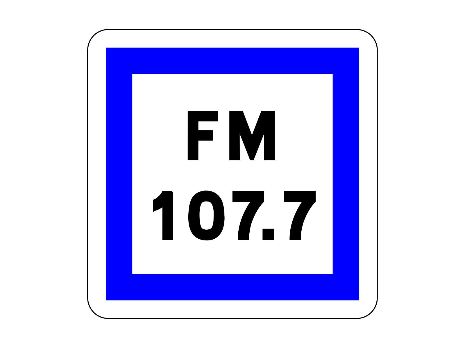 La fréquence FM autoroute 107.7 a été inventée grâce au maire de la plus petite commune de Metz Métropole