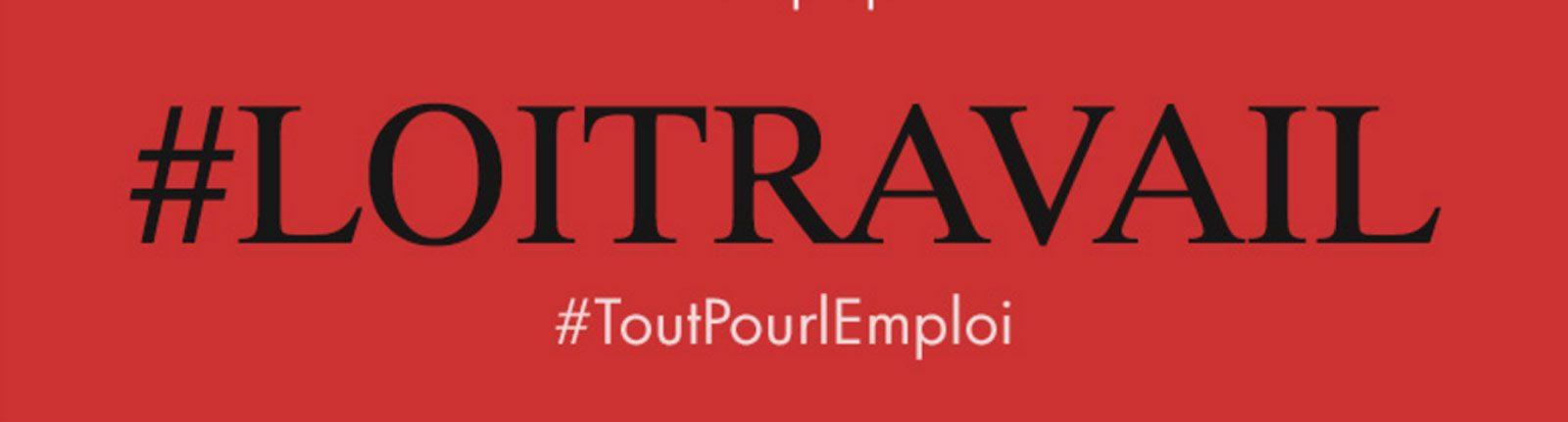 Loi Travail : des manifestations à Metz, en Lorraine… et sur le Web