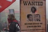 Loi Travail : manifestations à Metz, trains en grève et blocage de l'A31 du 17 au 19 mai
