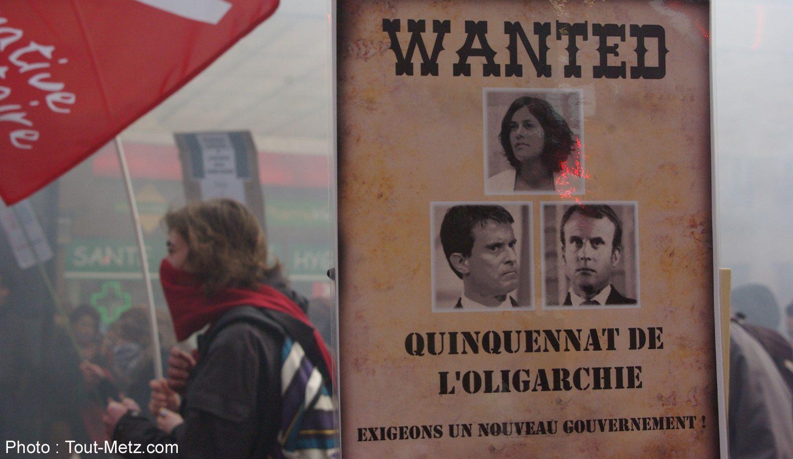 Grève du 31 mars : le trafic des trains SNCF en Lorraine légèrement perturbé