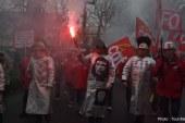 Loi El Khomri : manifestation prévue à Metz ce jeudi après-midi