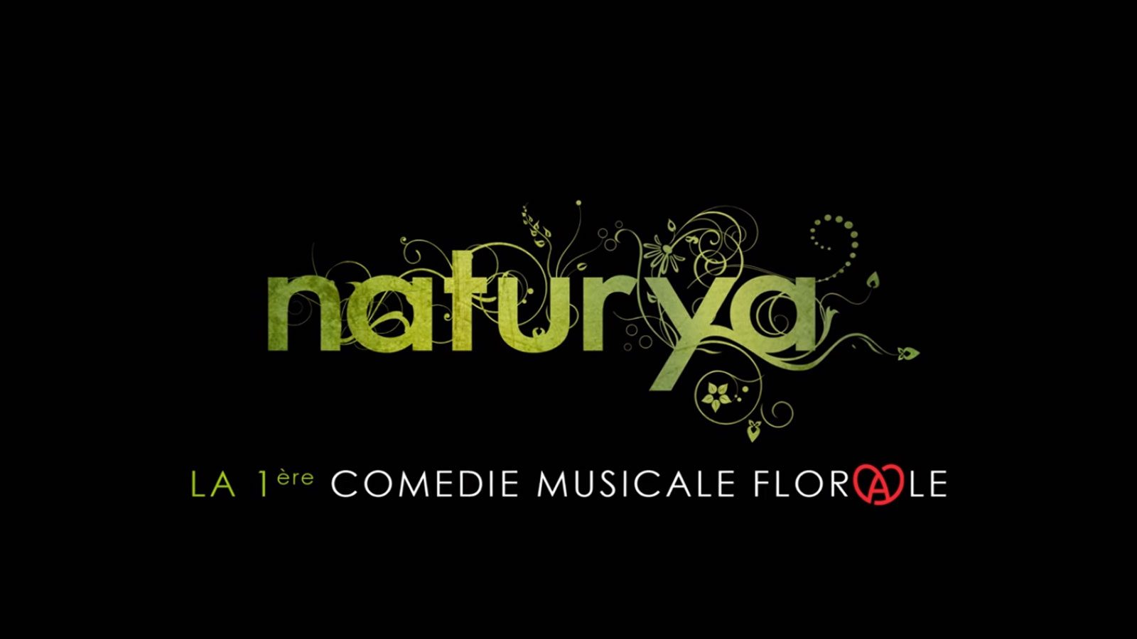 Naturya : spectacle musical et floral à Marly