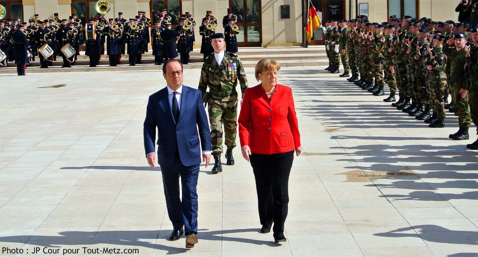 Conseil des ministres franco allemand metz tout metz - Cabinet de recrutement franco allemand ...