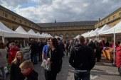 Animations gourmandes à Metz : des produits du coin et d'Outre-Rhin