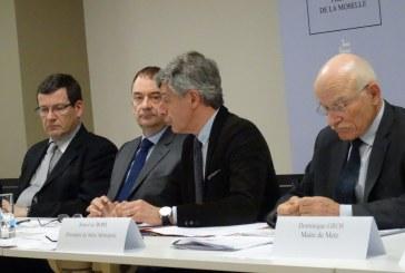Restructurations militaires à Metz : l'Etat a mis 8 ans pour tenir sa promesse