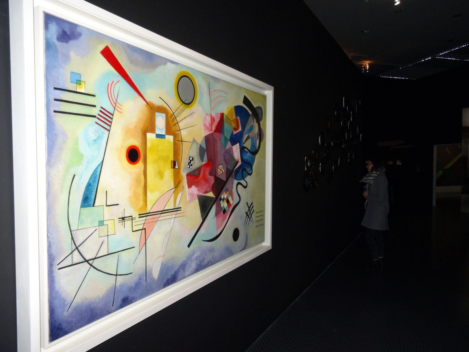 Centre Pompidou Metz : et maintenant, place à Musicircus !