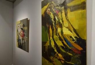 Exposition «Irak, créer malgré tout» à Metz : l'art contre la barbarie