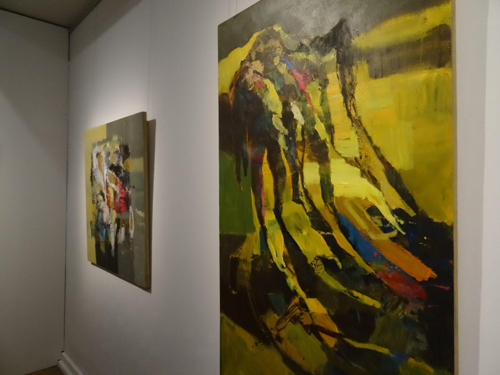 Photo of Exposition «Irak, créer malgré tout» à Metz : l'art contre la barbarie
