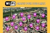 La campagne pour le wifi gratuit à Metz à besoin d'un dernier coup de pouce