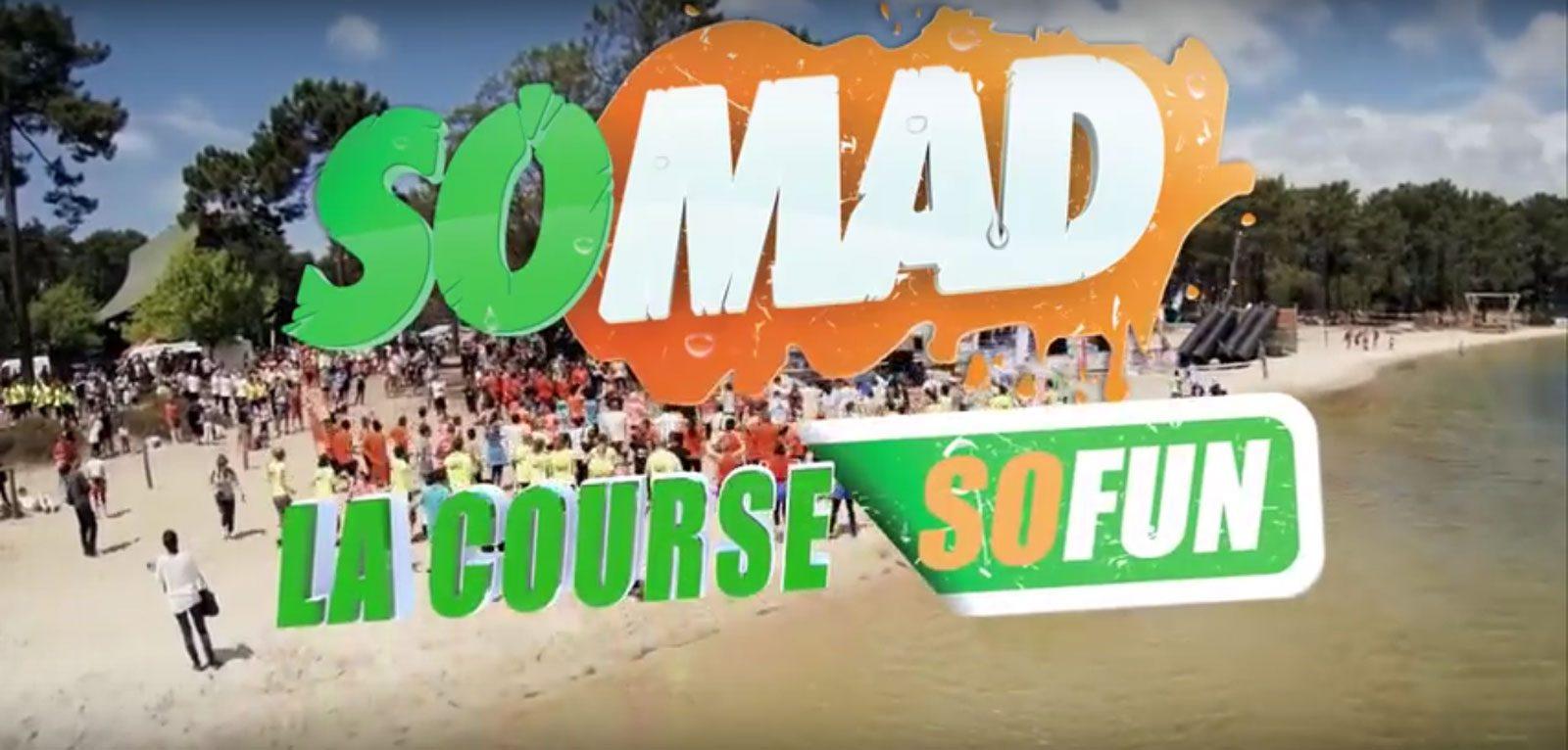 Photo of Inscriptions ouvertes pour la course «SoMad» au Lac de Madine