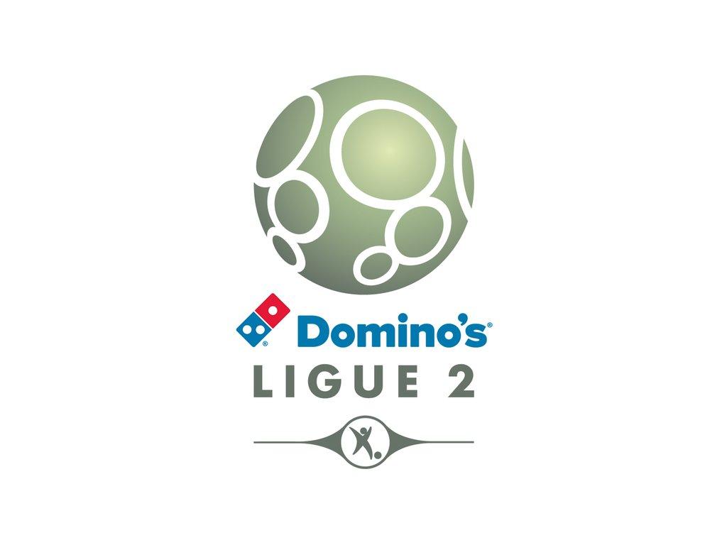 La ligue 2 devient la «Domino's Ligue 2» pour 4 ans minimum