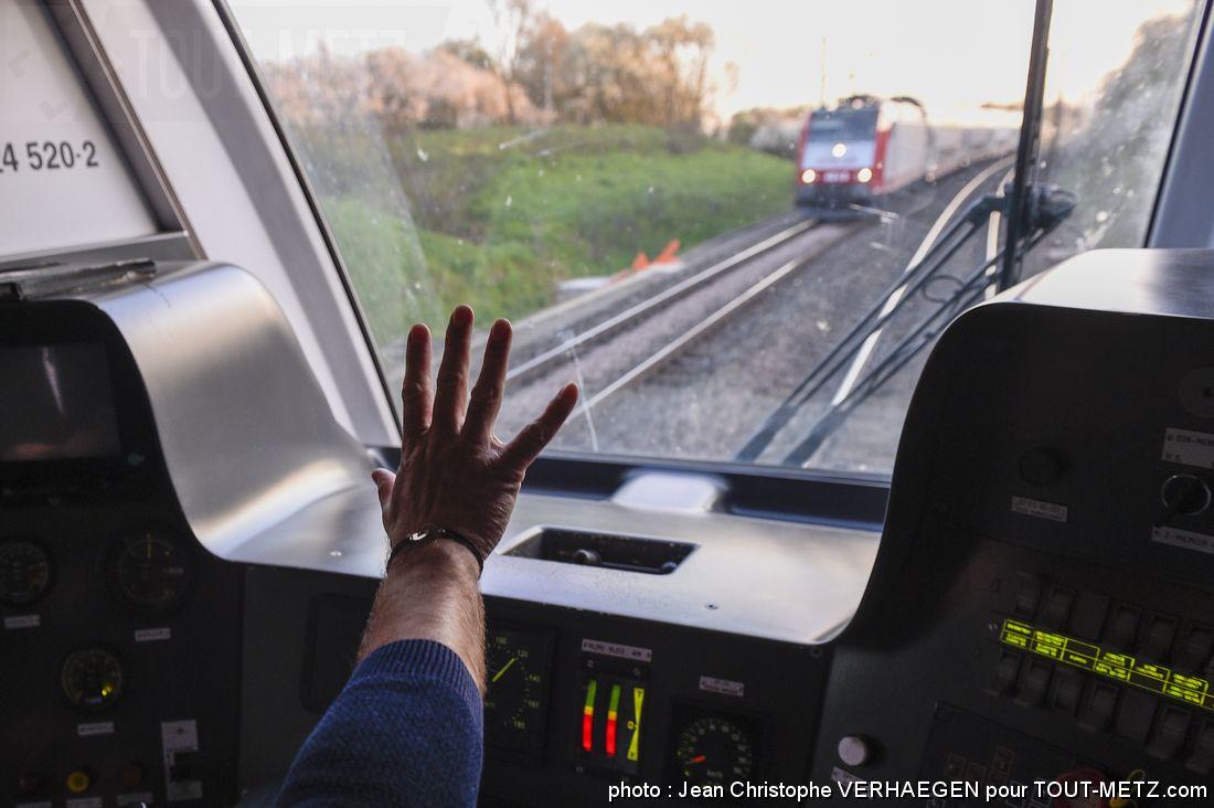 Photo of Grève : les horaires des trains TER pour ce vendredi