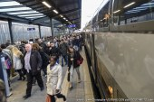 Accident ferroviaire au Luxembourg : quels trains circulent jeudi 23 et vendredi 24 février ?