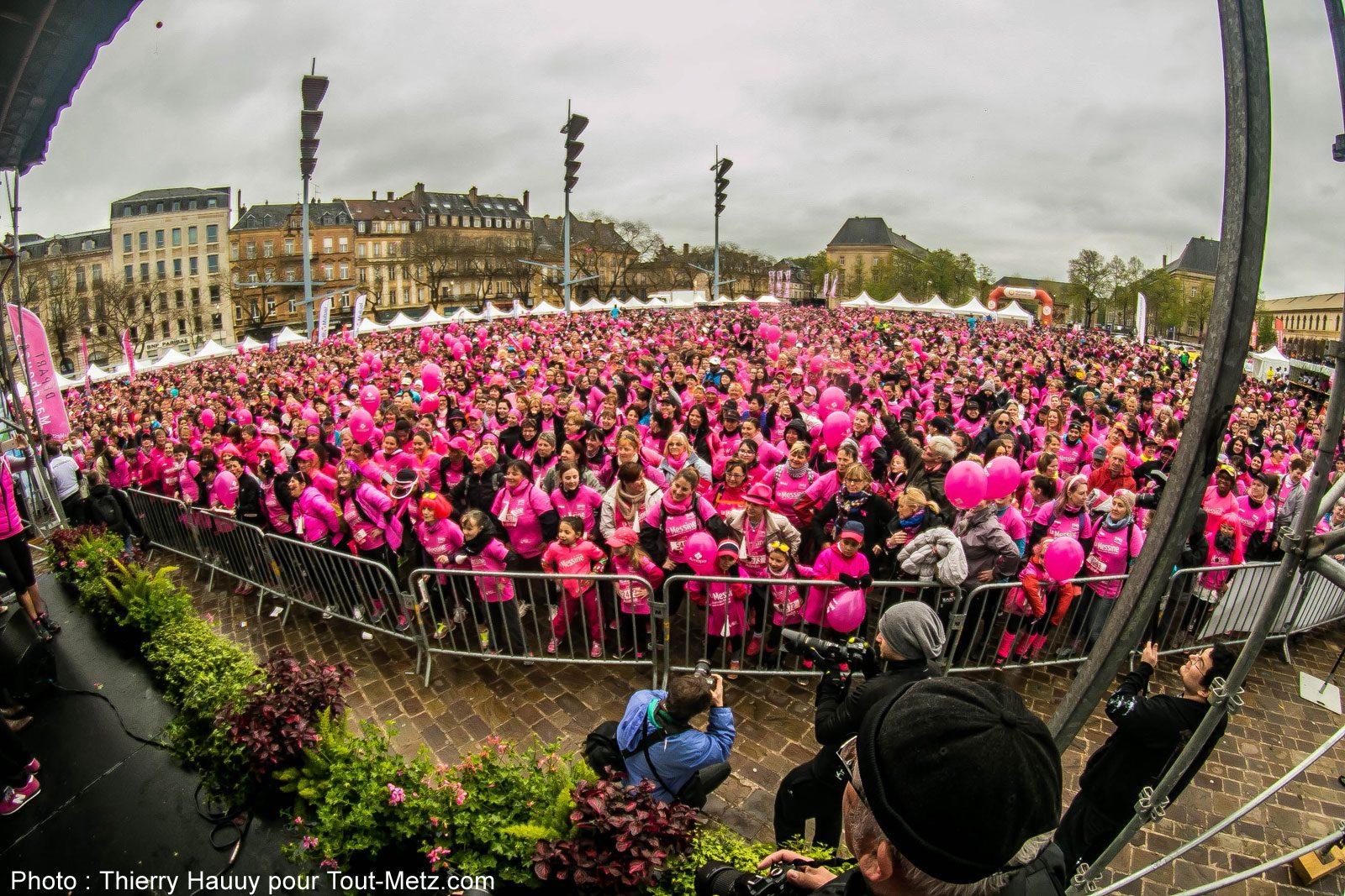 La Messine 2016 : les photos de l'événement