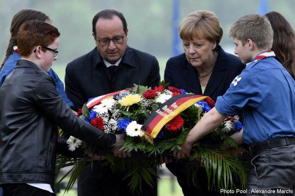 rencontres franco allemandes evian 2012 Laval