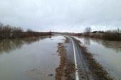 Inondations en Moselle : conditions de circulation et routes coupées