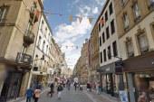 Metz : la rue Serpenoise en travaux jusque fin juillet 2016