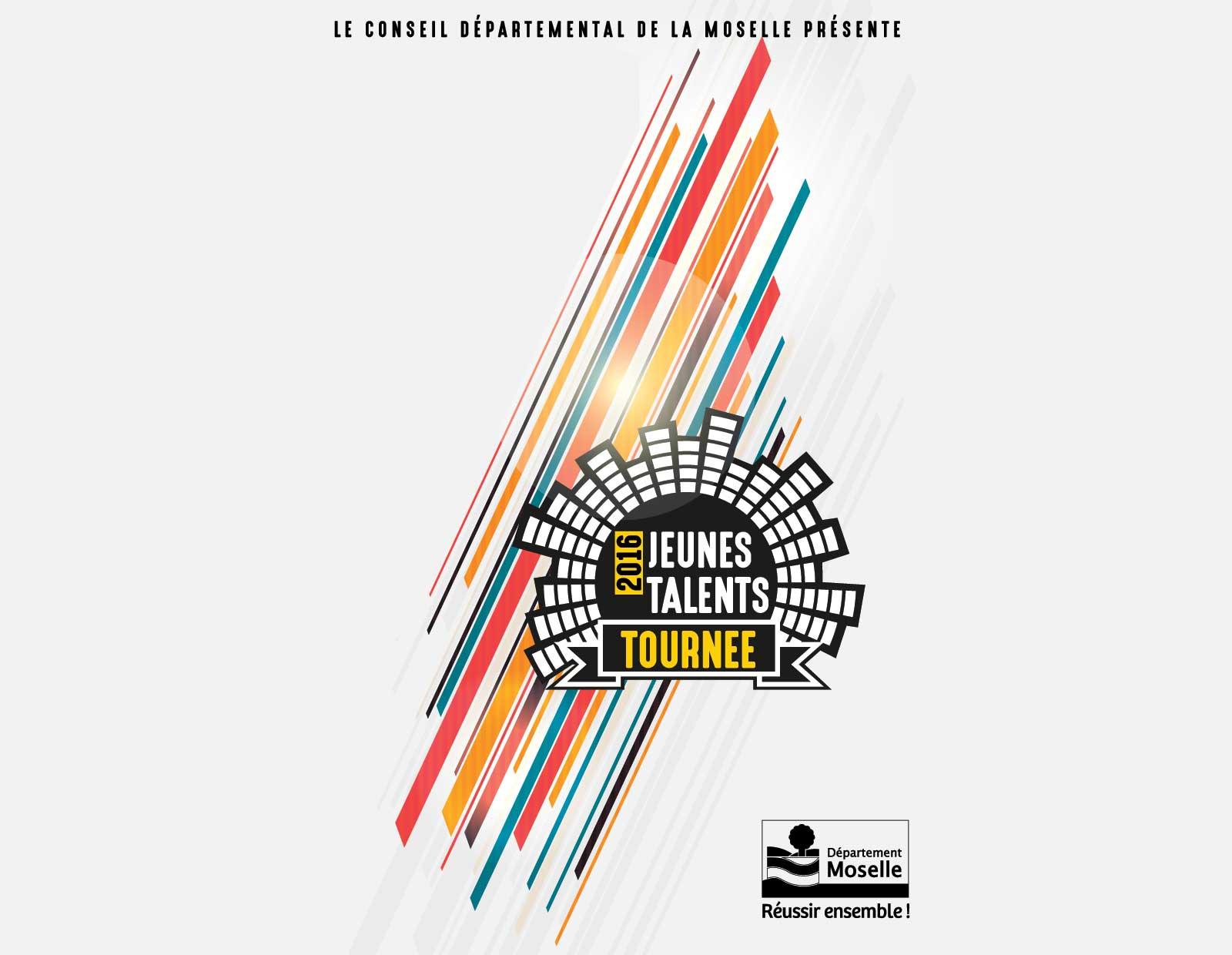 Tournée des jeunes talents en Moselle 2016