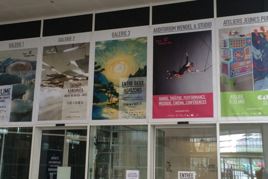 Exposition «Entre deux horizons» au Centre Pompidou Metz : 150 ans d'influences entre la France et l'Allemagne