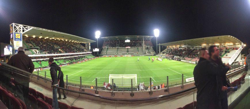 Affaire des jets de pétards contre Lyon : le FC Metz retrouve ses points