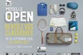 Le départ du Moselle Open vers Taiwan compromis