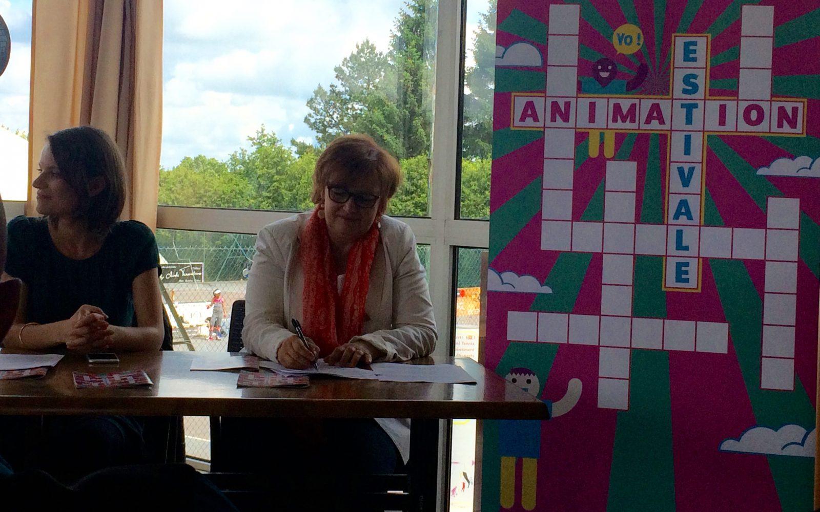 Animation Estivale à Metz : cap sur les nouveautés 2016 !