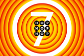 J-1 avant le lancement du festival Hop Hop Hop à Metz