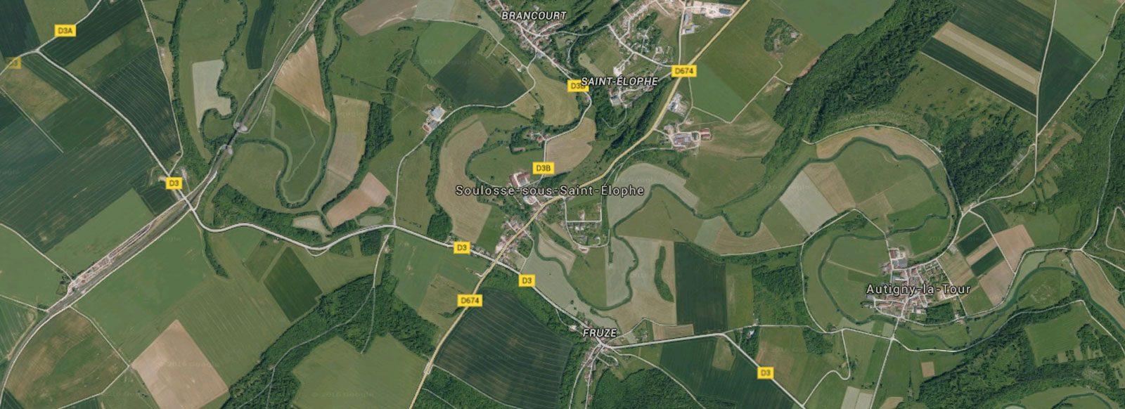 Un couple retrouvé mort à son domicile dans un petit village vosgien