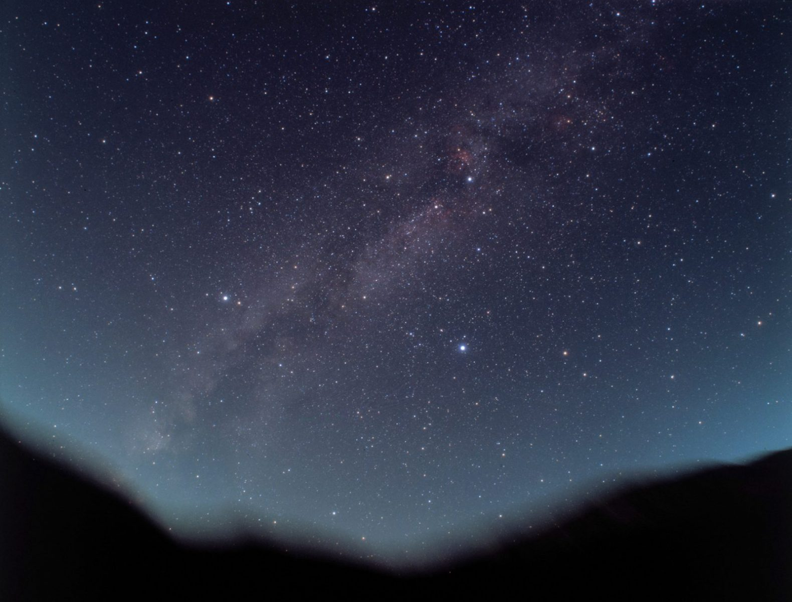 Photo de Lorraine : planètes, comètes et étoiles filantes se découvrent pendant les Nuits des Etoiles