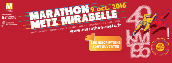 Source : page Facebook Marathon Metz Mirabelle
