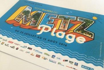 Culture et gastronomie à Metz Plage : l'Amérique Latine à l'honneur ce week-end
