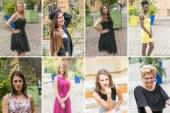 Faites connaissance avec les candidates à l'élection de la Reine de la Mirabelle 2016 (photos)