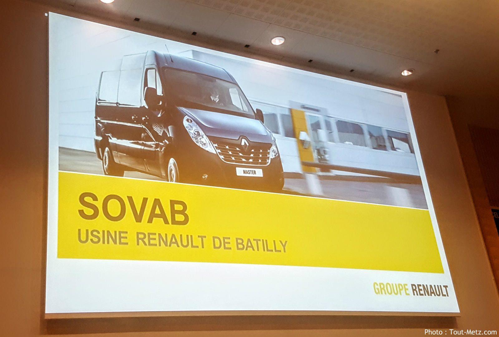 Emploi : la SOVAB recrute 400 personnes, et c'est urgent