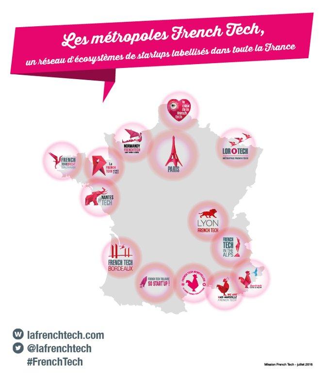 LORnTECH : le label French Tech confirmé pour le Sillon Lorrain, mais ce n'est pas la seule bonne nouvelle…