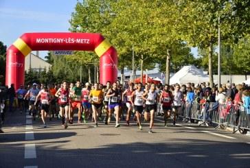 Montigny-les-Metz : à vos marques pour la 40ème édition de la Corrida !