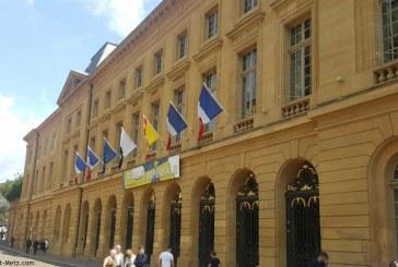 La Ville de Metz recrute