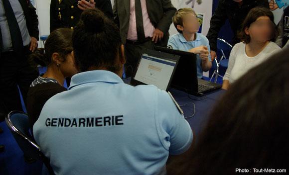 gendarmerie-metz