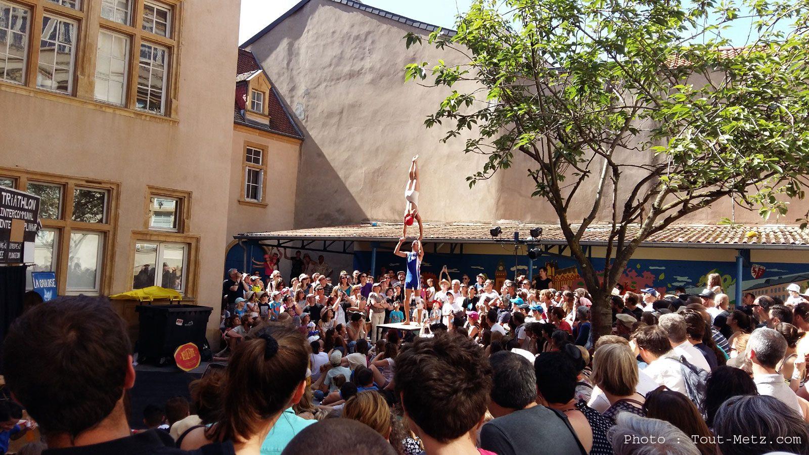 Hop Hop Hop à Metz : plus de 56 000 spectateurs, retour en photos et vidéos