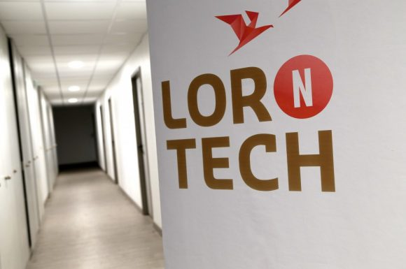 LORnTECH, un label national que seuls 13 métropoles ont réussi à obtenir, dont le Sillon Lorrain. Dans les couloirs de ses bâtiments totem (ici celui de Metz à TCRM Blida), un potentiel économique énorme, de l'innovation et des emplois à la clé.