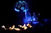 Voyage entre ciel et terre : Mù, un spectacle qui fera décoller les Fêtes de la Mirabelle 2016