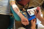 Don du sang à Metz et environs : les réserves sont faibles, une campagne d'urgence est lancée
