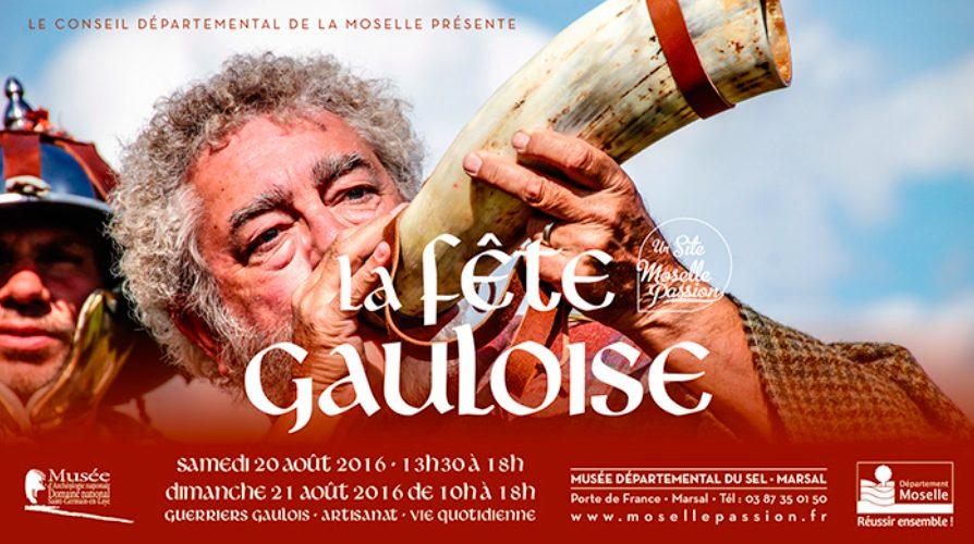 Photo de Fête Gauloise à Marsal : une plongée dans la vie de nos ancêtres, le programme du week-end