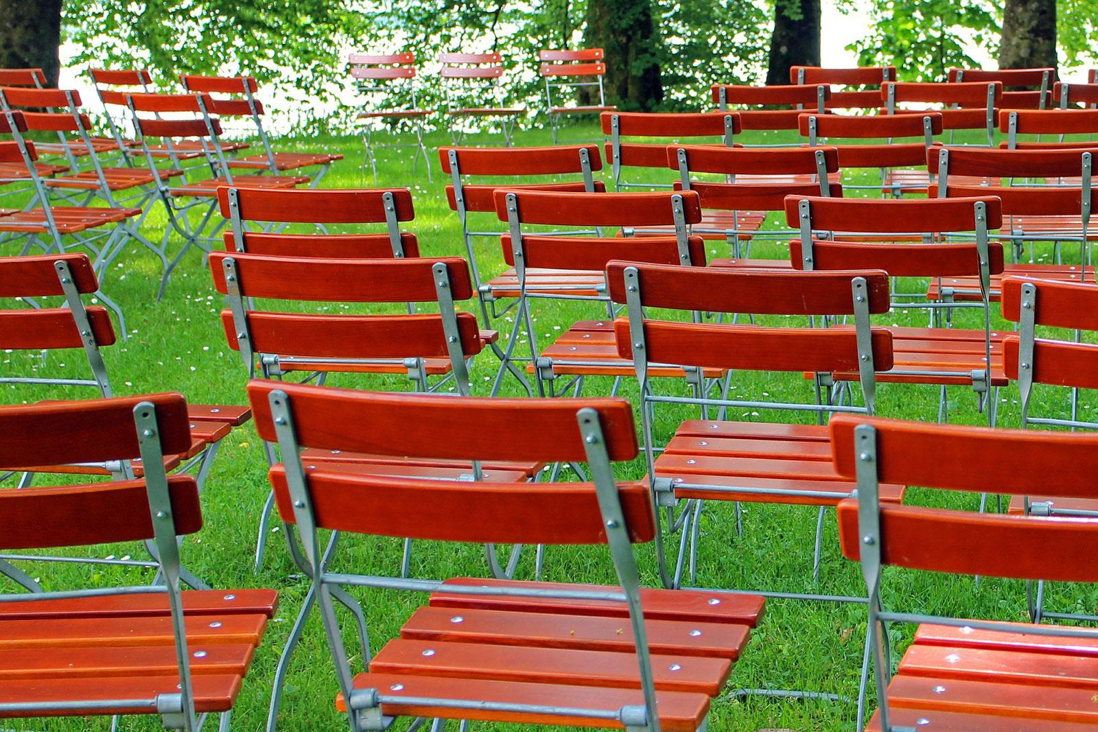 Cinéma en plein air à Metz : des séances gratuites tout l'été