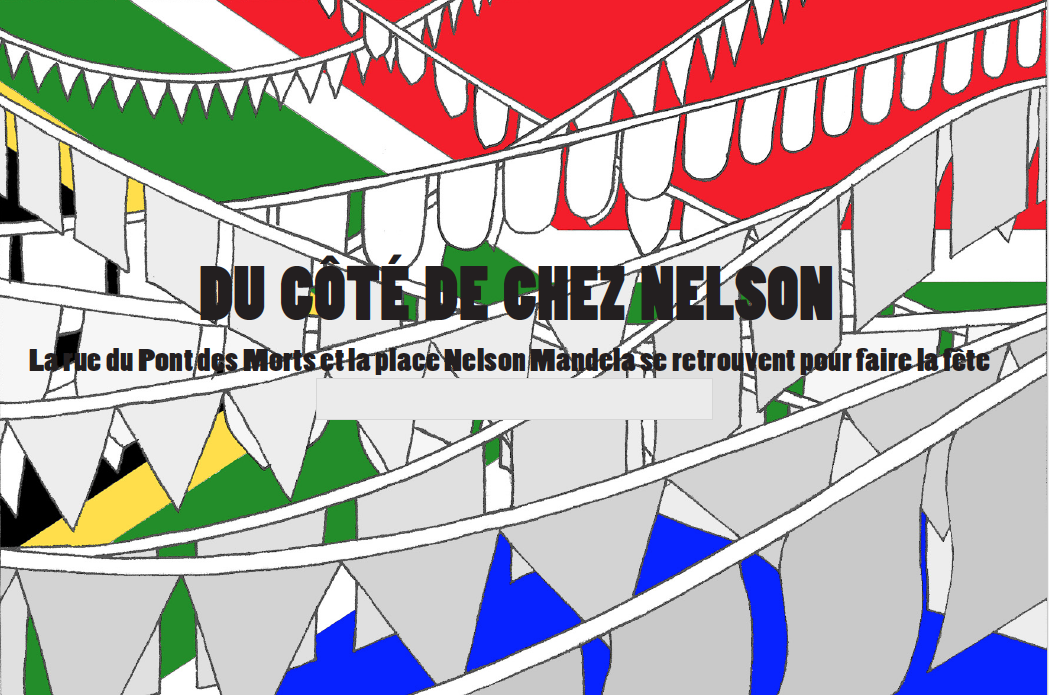 Metz : c'est la fête «Du côté de chez Nelson»