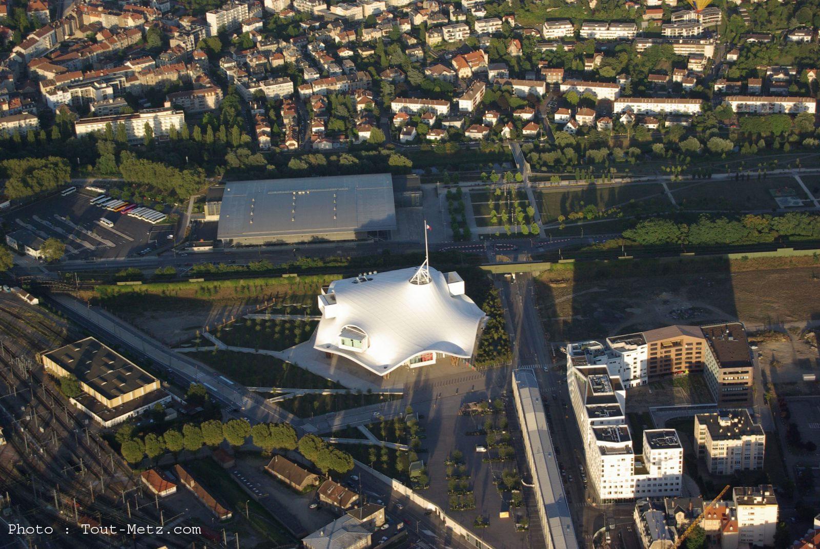 Prix de l'immobilier à Metz : 23,5% de hausse sur les 3 derniers mois