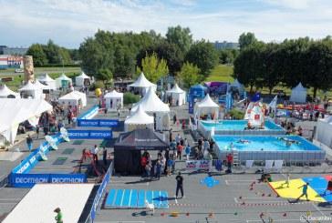 Handisport, plongée, escalade et arts martiaux réunis à Augny